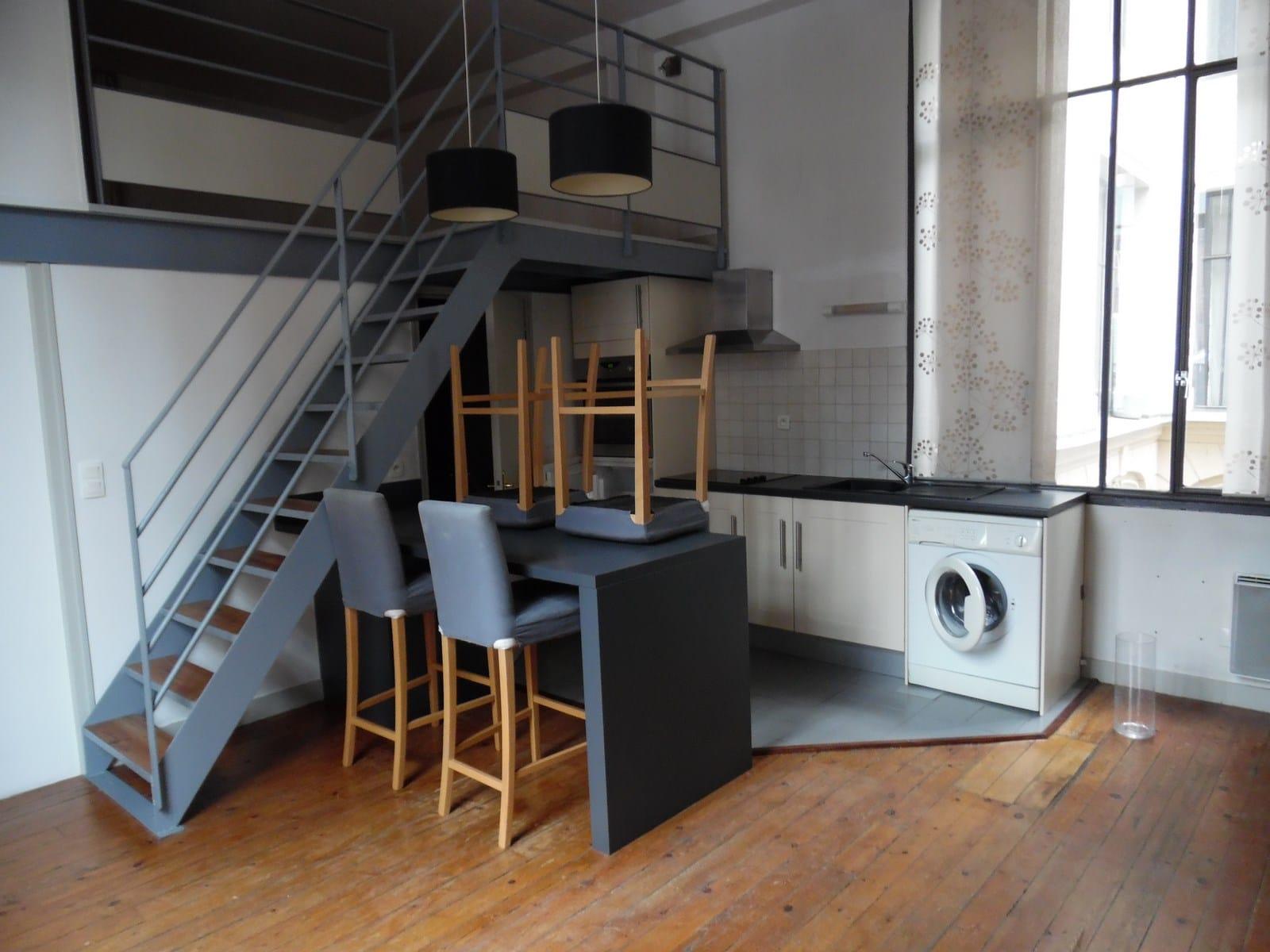 Location appartement Rouen : pourquoi sont ils prisés?